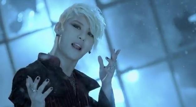 """JYJ's Junsu Releases MV for """"Tarantallegra"""""""