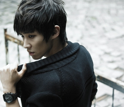 MBLAQ Lee Joon Is Frugal and Obsessive
