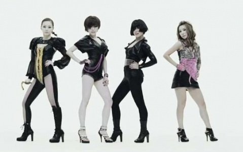 "Brown Eyed Girls ""Abracadabra"" Featured in French Film ""Les Tuche"""