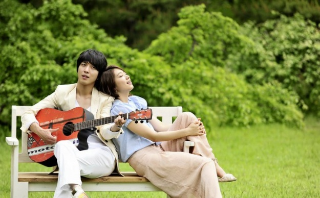 """Heartstrings"" Gets July Air Date in Japan"