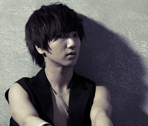 """Super Junior's Yesung Joins OST of """"I Do I Do"""""""