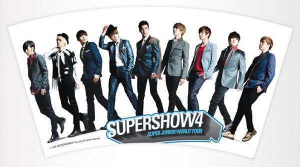 Super show 4-1