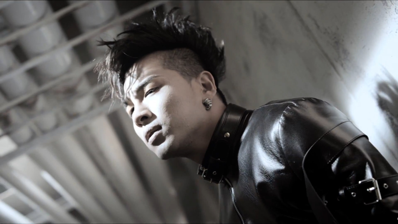 "Taeyang ""Monster"" Teaser Still"