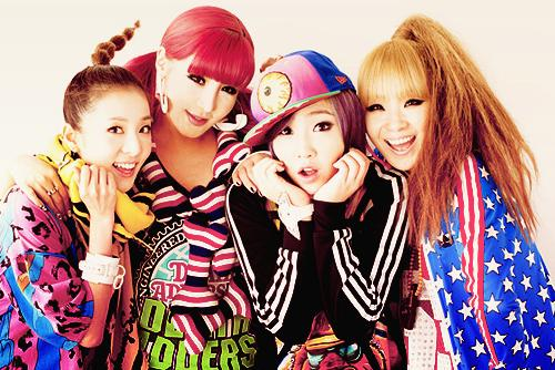2NE1, BEAST, and T-ara Plan to Make a Comeback During the Summer