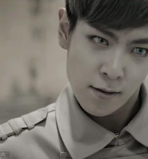 "Big Bang Releases T.O.P's Teaser for ""Monster"""