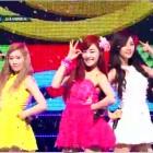 Mnet M!Countdown Performances 05.24.12