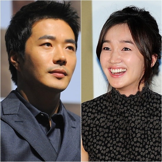 "Kwon Sang Woo and Soo Ae Confirmed for ""Night King"""