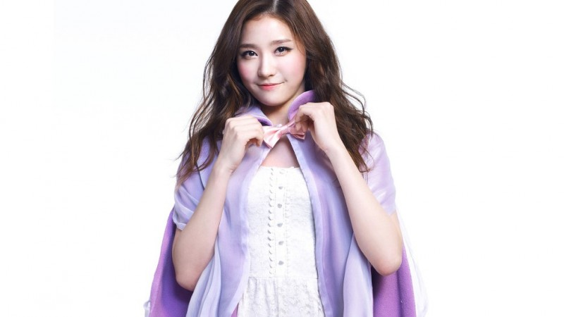 Hello Venus' Youngest Member Yooyoung's Sudden Change Within a Year