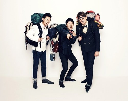 "Busker Busker's ""Finale Album"" Reaches #1 on the Billboard K-Pop Charts!"