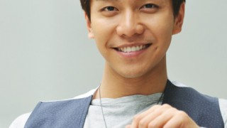 "Lee Seung Gi's Interview with ""enews"""