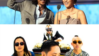 Tiger JK, Tasha, and Far East Movement
