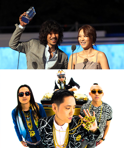 Far East Movement Thanks Tasha and Tiger JK for Featuring in New Album