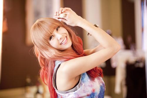 Weekly K-Pop Music Chart 2012 – June Week 2