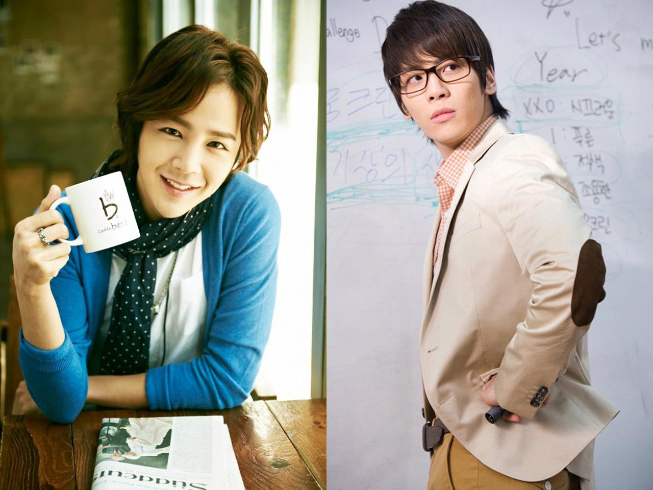Jang Geun Suk Disagrees SHINee's Jonghyun's Comment