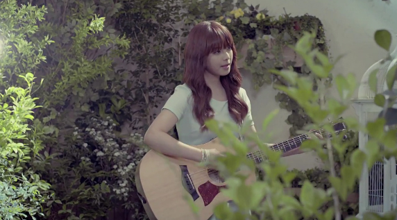 Juniel Makes Her Debut Performances on Music Core