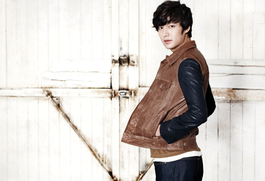 Lee Min Ho is Number One Hallyu Star in Japan