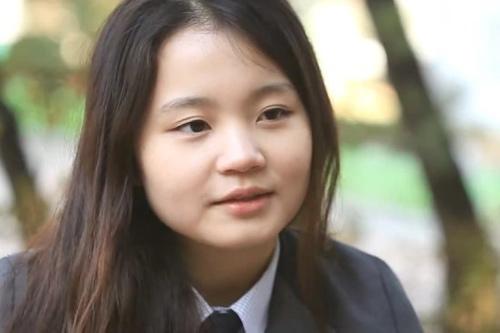 Lee Ha Yi K-Pop Star