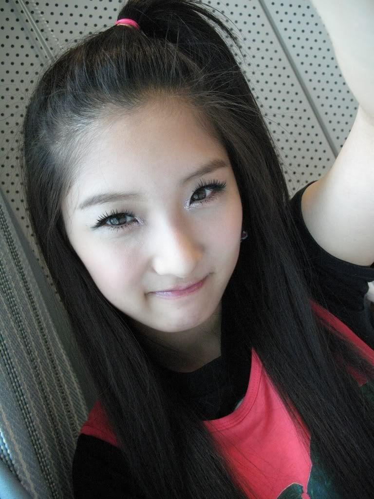 4minute Nam Ji Hyun