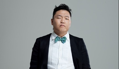 PSY to Give 30,000 Copies of New Album for Summer Concert Audience