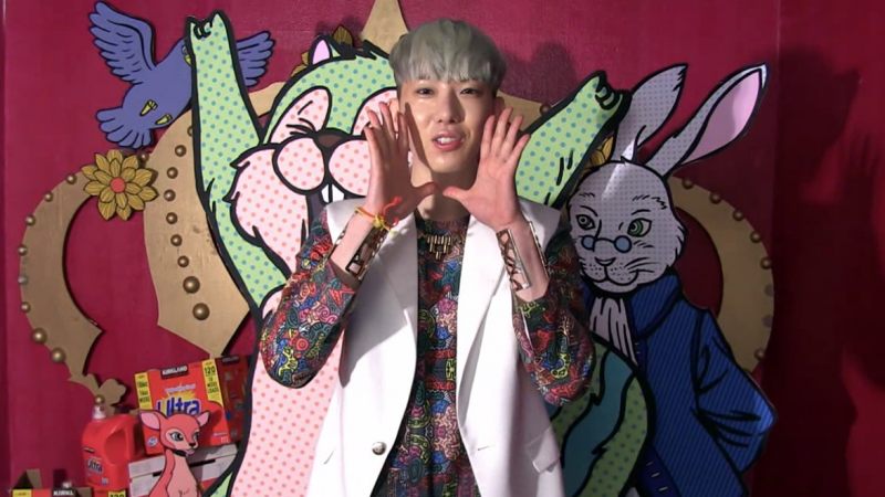 "[Exclusive] Jo Kwon Says Hi to Soompiers & Talks about ""I'm Da One"""