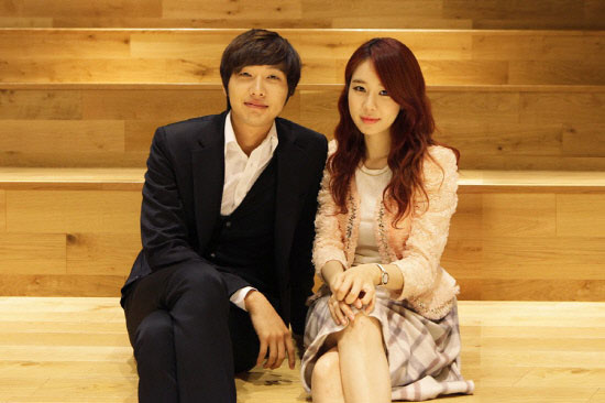 "Ji Hyun Woo's Shocking Confession: ""I Sincerely Love Yoo In Na"""