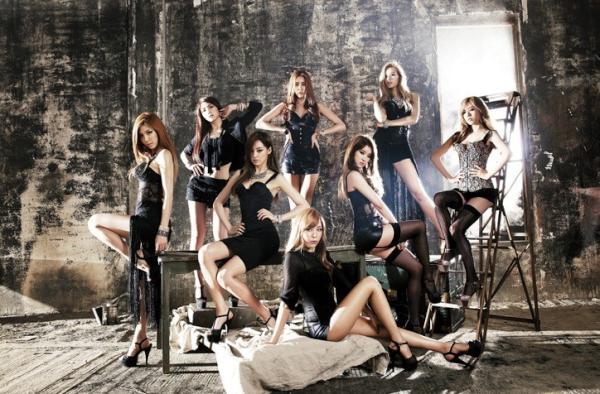 "After School Unleashes Music Video for ""Flashback"""