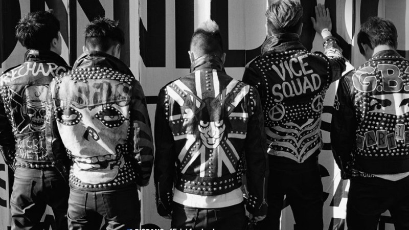 Follow Big Bang and 2NE1's First Official Twitter Accounts Now!