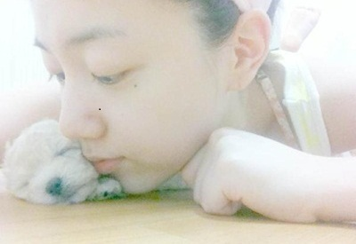 T-ara's Hwayoung Shows Off Her No Makeup Face