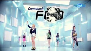 fx comeback