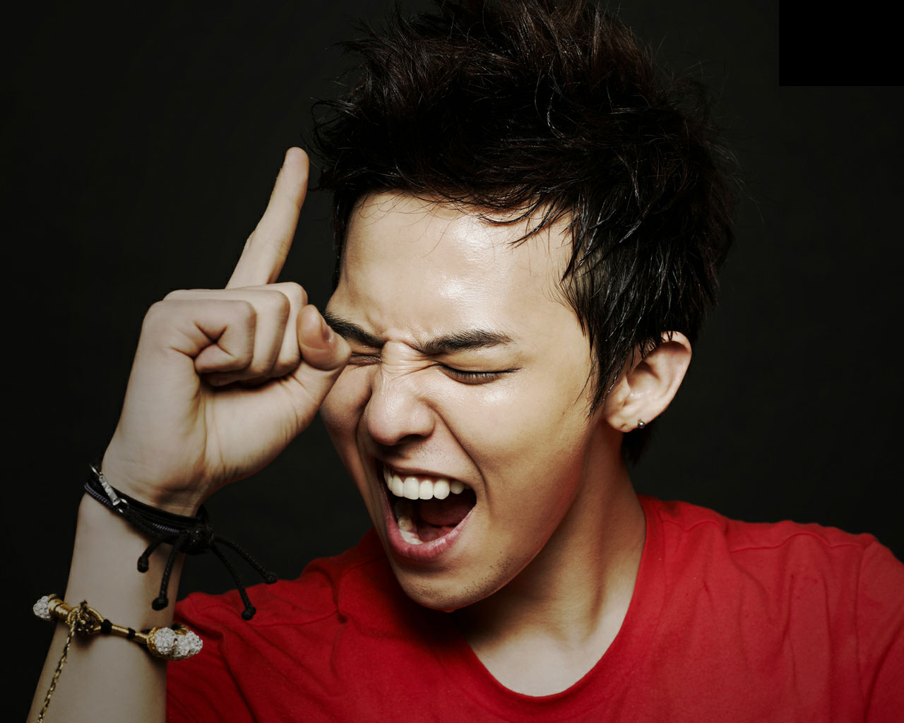 G Dragon Number One in Royalties
