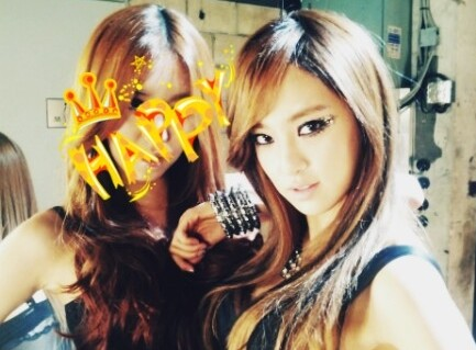 After School's Jooyeon Is Smoking Hot and Outshines Uee