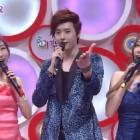 SBS Inkigayo Performances 06.03.12