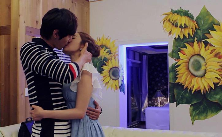 Ji Hyun Woo and Yoo In Na Spotted on a Secret Date!