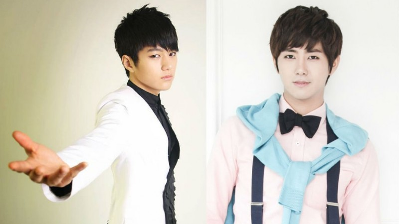 "Infinite's L and ZE:A's Kwang Hee Join Cast of ""To the Beautiful You"""