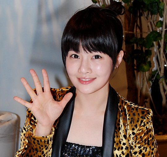 T-ara's Boram Looks Younger Than Her Actual Age