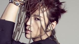 """Jang Geun Suk """"Just Crazy"""""""