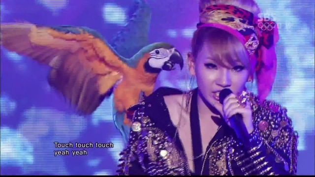 "YG Entertainment Addresses ""Animal Abuse"" Issue on 2NE1′s Comeback Stage"