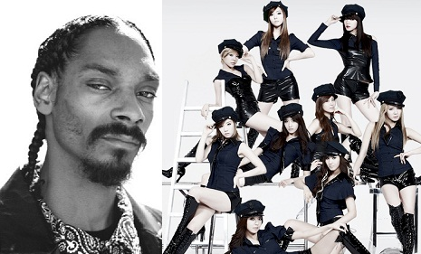 Snoop Dogg Disses Girls' Generation about Their Bodies