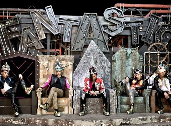 "Big Bang's ""Fantastic Baby"" at the Center of Another Korea-Japan Controversy"