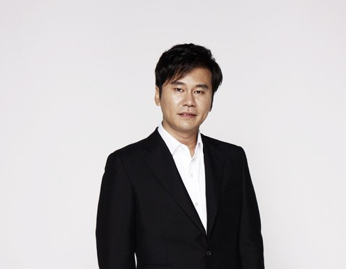 """Yang Hyun Suk: """"It's Painful for Me to Look at 2NE1″"""