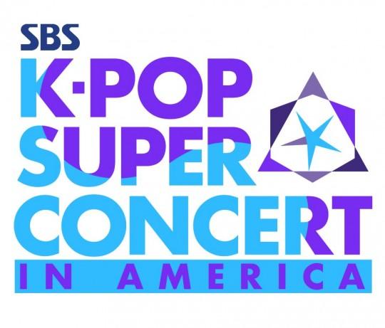 SBS K-Pop Super Concert in LA