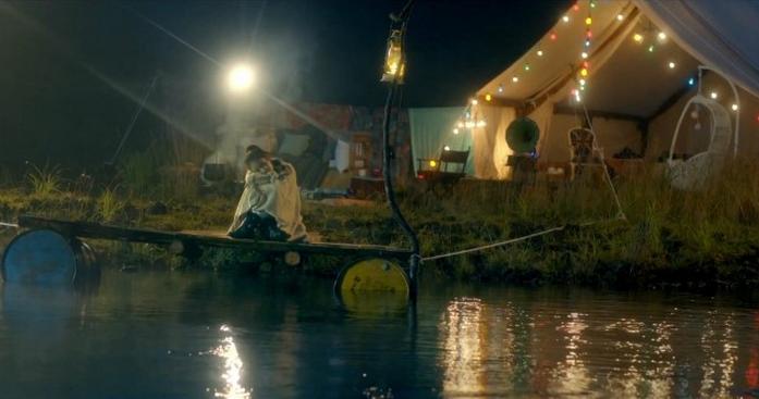 "Loen Tree Releases ""Sea of Moonlight"" MV Teaser"