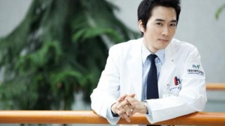 Song Seung Hun Dr Jin
