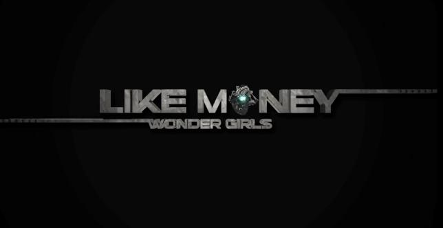 """Wonder Girls Release Teaser for """"Like Money"""""""