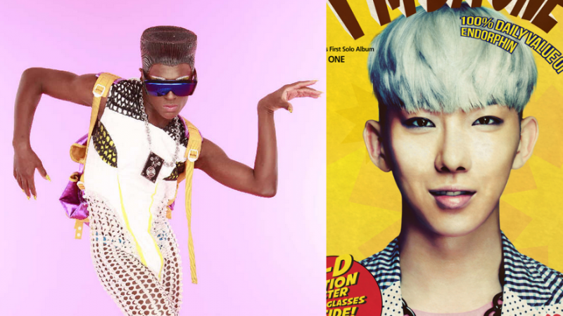 """Beyonce's Choreographer Jonte Moaning Sends Love Call to Jo Kwon: """"I Want to Work with You Somehow"""""""