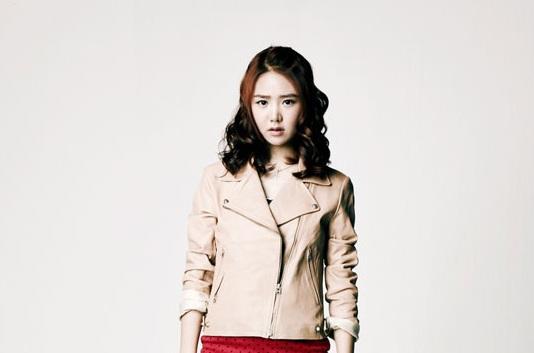 kim na yoon kpop star