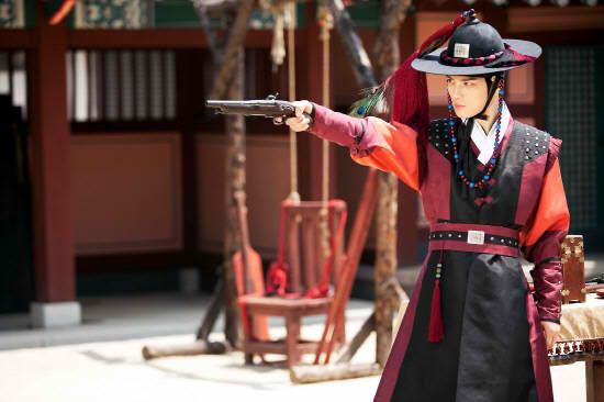 JYJ's Jaejoong Shares A Funny Selca