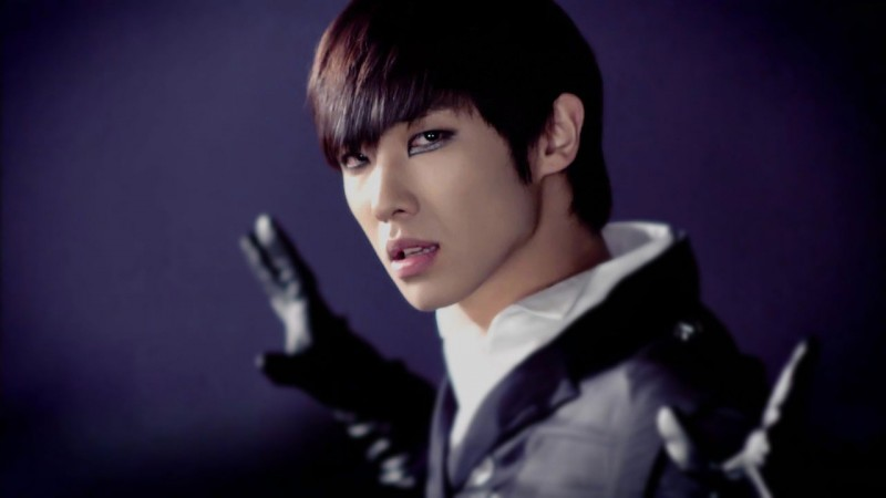 MBLAQ's Lee Joon Wants to be a Murderer…in Future Acting Jobs