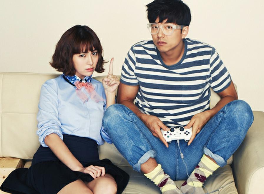 """""""Big's"""" Lee Min Jung Shows off her Killer Aeygo"""