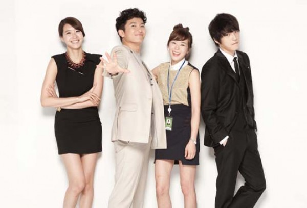 "JYJ Jaejoong's ""Protect the Boss"" is Extremely Popular in Japan"